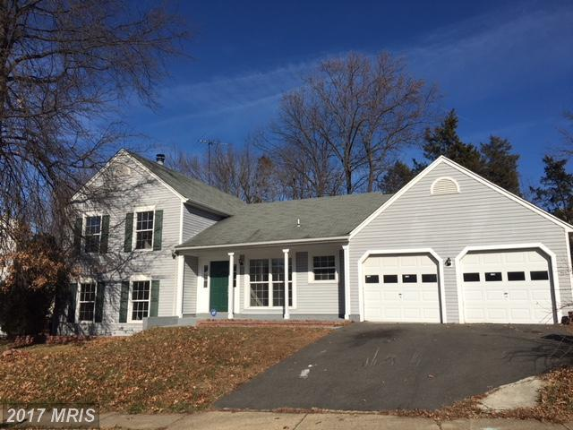 13718 Northbourne Drive, Centreville, VA 20120 (#FX10119541) :: Jacobs & Co. Real Estate