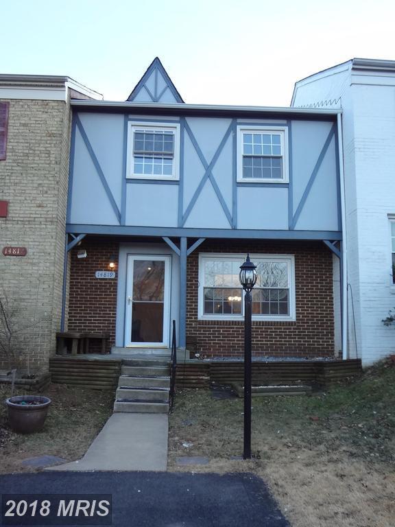 14819 Hatfield Square, Centreville, VA 20120 (#FX10125729) :: Pearson Smith Realty