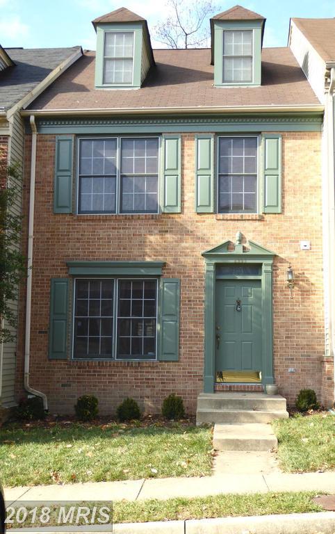 8838 Eagle Rock Lane, Springfield, VA 22153 (#FX10126083) :: Pearson Smith Realty