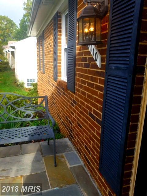 6110 Redwood Lane, Alexandria, VA 22310 (#FX10133080) :: Pearson Smith Realty