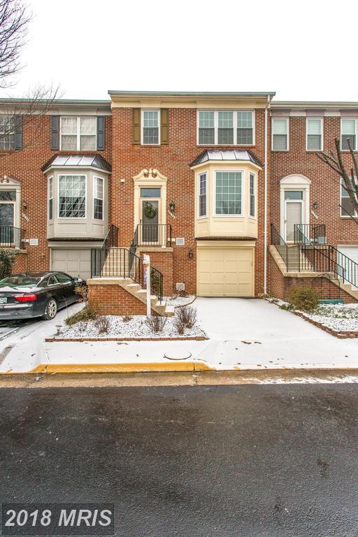 6232 Littlethorpe Lane, Alexandria, VA 22315 (#FX10136910) :: Browning Homes Group