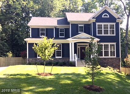 7409 Bethune Street, Falls Church, VA 22043 (#FX10180845) :: City Smart Living