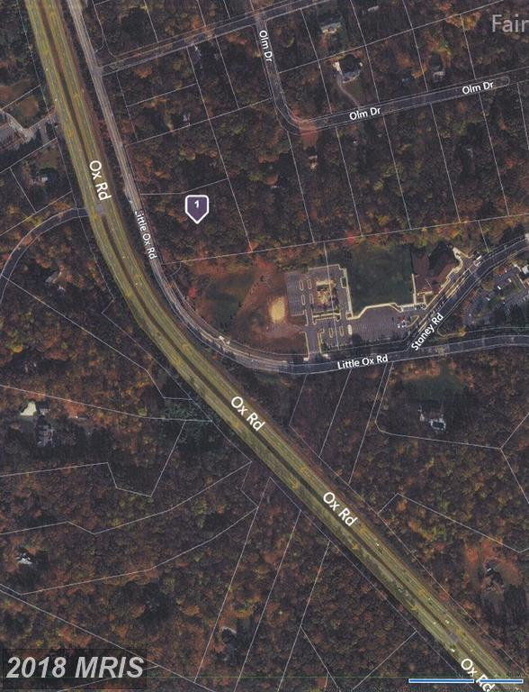6441 Little Ox, Fairfax Station, VA 22039 (#FX10215970) :: AJ Team Realty