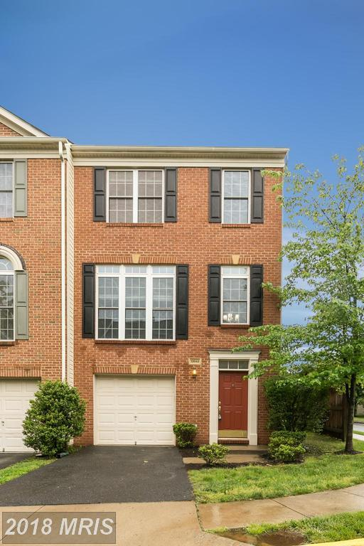 13649 Lavender Mist Lane, Centreville, VA 20120 (#FX10237440) :: Jim Bass Group of Real Estate Teams, LLC
