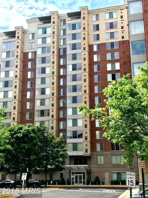 2726 Gallows Road #1004, Vienna, VA 22180 (#FX10240641) :: Keller Williams Pat Hiban Real Estate Group