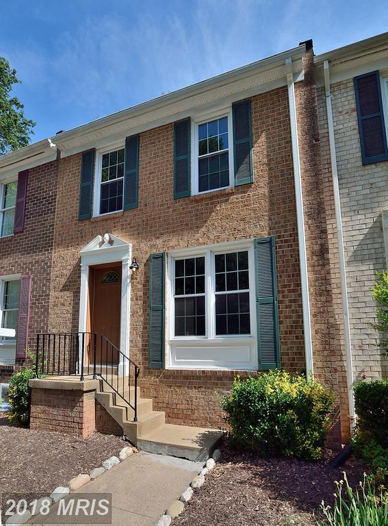 11874 Dunlop Court, Reston, VA 20191 (#FX10247652) :: The Putnam Group