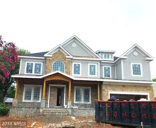 7008 Churchill Road, Mclean, VA 22101 (#FX10268382) :: The Maryland Group of Long & Foster