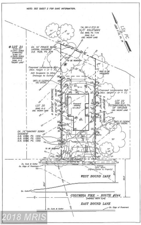 6416 Columbia Pike, Annandale, VA 22003 (#FX10284145) :: Eric Stewart Group