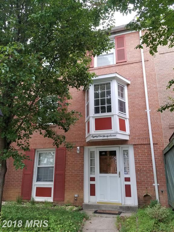 8137 Lakepark Drive, Alexandria, VA 22309 (#FX10291098) :: SURE Sales Group