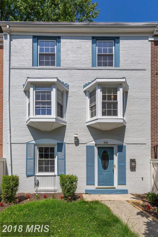 8146 Lakepark Drive, Alexandria, VA 22309 (#FX10291474) :: SURE Sales Group