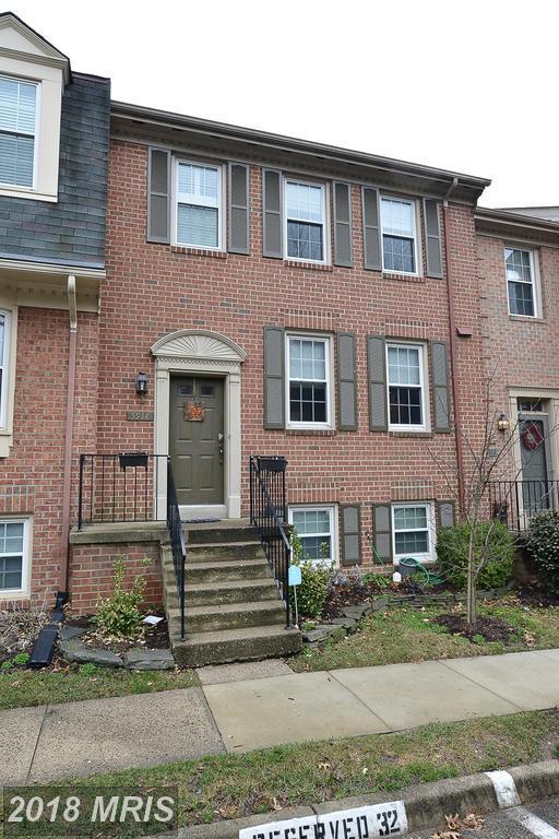 5914 Woodfield Estates Drive, Alexandria, VA 22310 (#FX10292113) :: Bob Lucido Team of Keller Williams Integrity