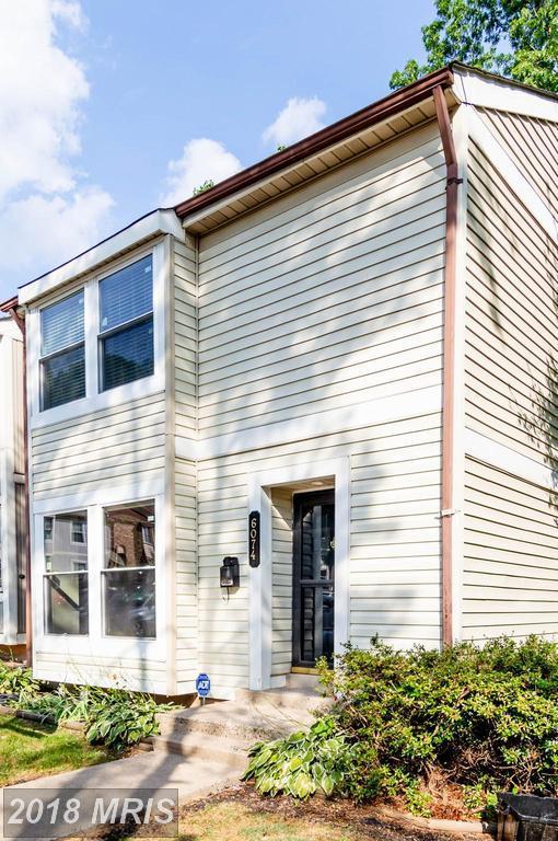 6074 Hollow Hill Lane, Springfield, VA 22152 (#FX10300887) :: SURE Sales Group
