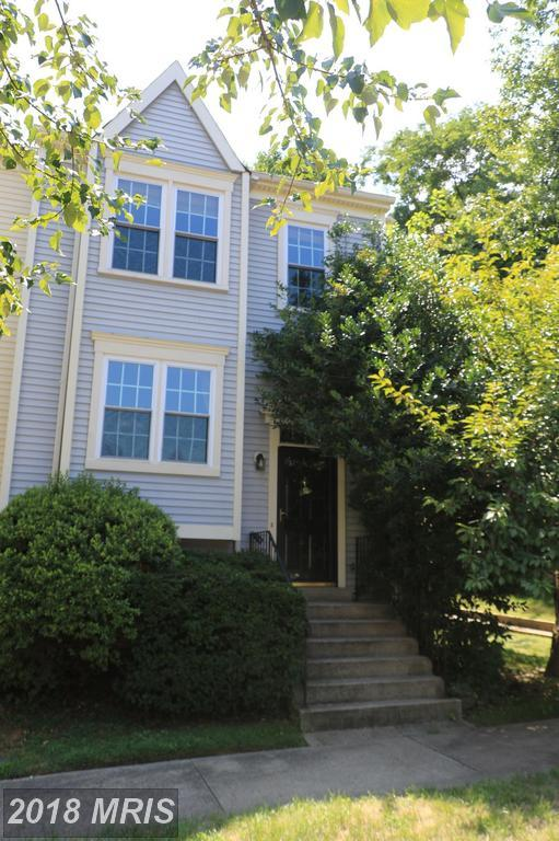 2300 Hunters Square Court, Reston, VA 20191 (#FX10311371) :: Pearson Smith Realty
