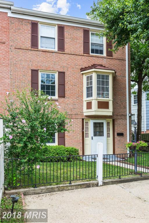 8140 Lakepark Drive, Alexandria, VA 22309 (#FX10313722) :: SURE Sales Group