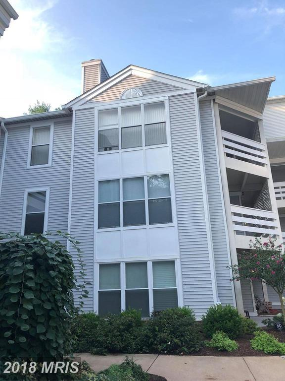 10303 Appalachian Circle 9-314, Oakton, VA 22124 (#FX10316347) :: Fine Nest Realty Group