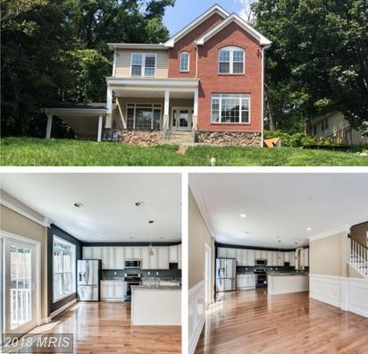 4412 Rynex Drive, Alexandria, VA 22312 (#FX10322703) :: The Maryland Group of Long & Foster