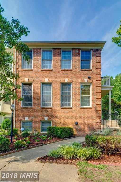 6500 Osprey Point Lane, Alexandria, VA 22315 (#FX10324763) :: Zadareky Group/Keller Williams Realty Metro Center