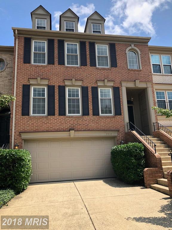 7710 Rockledge Court, Springfield, VA 22152 (#FX9011556) :: Bob Lucido Team of Keller Williams Integrity
