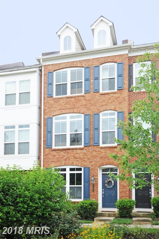9485 Canonbury Square, Fairfax, VA 22031 (#FX9012023) :: Bob Lucido Team of Keller Williams Integrity