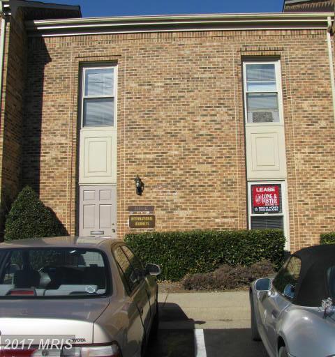 5101-E Backlick Road #29, Annandale, VA 22003 (#FX9828725) :: Pearson Smith Realty