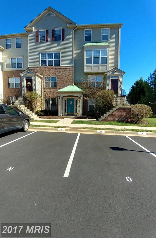 6809-A Stone Maple Terrace A, Centreville, VA 20121 (#FX9902735) :: LoCoMusings