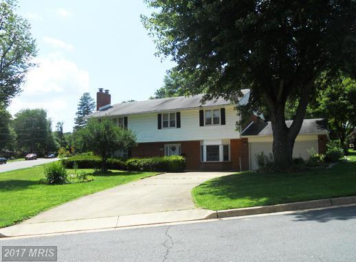 6901 Bright Avenue, Mclean, VA 22101 (#FX9910921) :: LoCoMusings