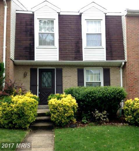 6488 Silver Ridge Circle, Alexandria, VA 22315 (#FX9931740) :: LoCoMusings