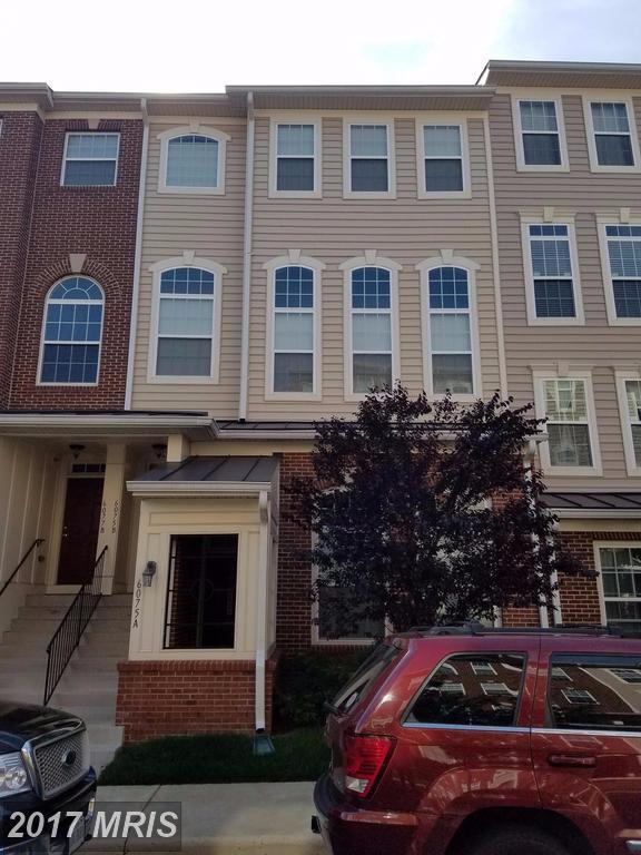 6075-B Wicker Lane #146, Centreville, VA 20121 (#FX9967185) :: Pearson Smith Realty
