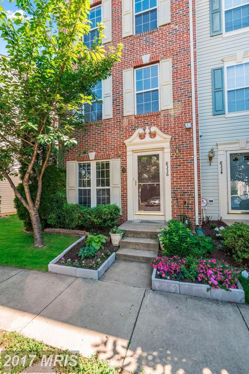 8336 Hunter Murphy Circle, Alexandria, VA 22309 (#FX9974596) :: Pearson Smith Realty