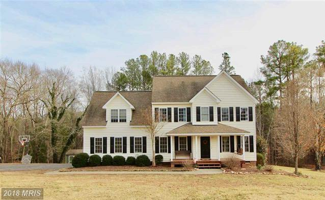 5197 Duval Road, Kents Store, VA 23084 (#GO10146492) :: RE/MAX Executives