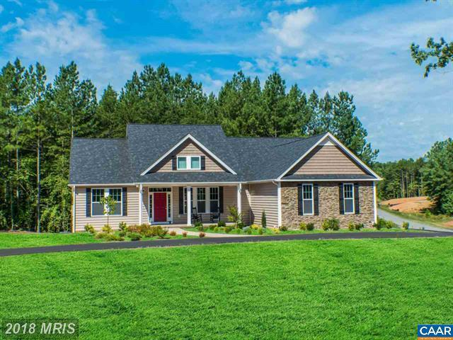 387 Kenwood Lane, Ruckersville, VA 22968 (#GR10085035) :: Pearson Smith Realty