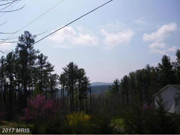 24 Deer Path, Stanardsville, VA 22973 (#GR9639304) :: LoCoMusings