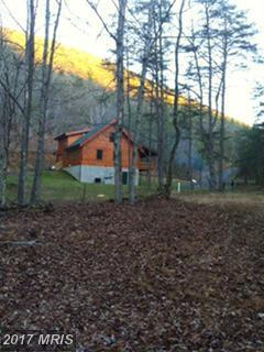 1472 Pinewood Trail, Milam, WV 26838 (#HD9623197) :: LoCoMusings