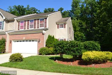 501 Twinleaf Drive, Aberdeen, MD 21001 (#HR10029887) :: Pearson Smith Realty