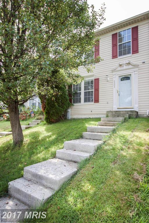 4303 Perkins Place, Belcamp, MD 21017 (#HR10052155) :: Pearson Smith Realty