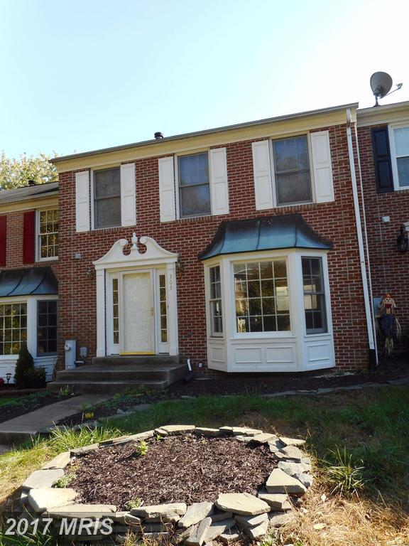 305 Temple Court, Bel Air, MD 21015 (#HR10094713) :: Pearson Smith Realty