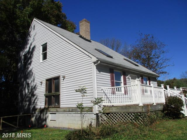 805 Baker Avenue, Abingdon, MD 21009 (#HR10095783) :: The Gus Anthony Team