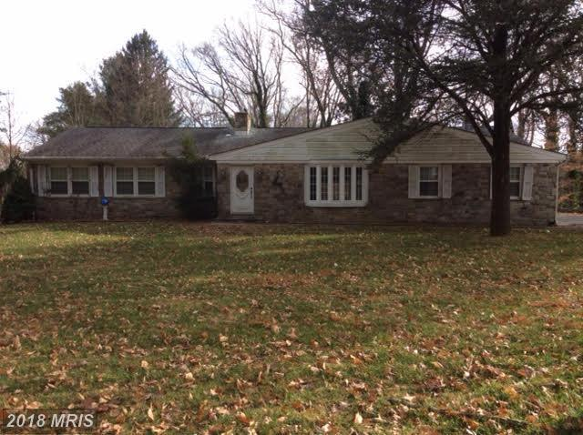207 Glenwood Road, Bel Air, MD 21014 (#HR10119664) :: Pearson Smith Realty