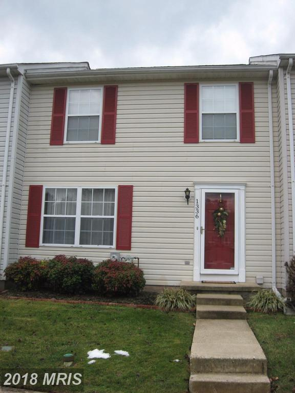 1336 Salonica Place, Bel Air, MD 21014 (#HR10120012) :: Pearson Smith Realty