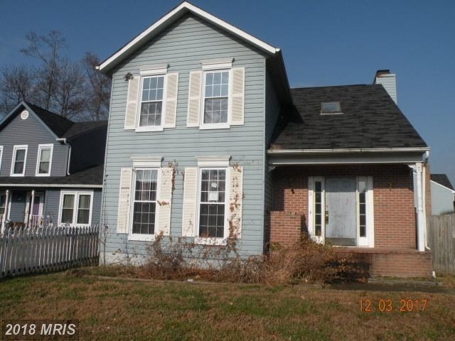 603 Buoy Court, Edgewood, MD 21040 (#HR10122161) :: Pearson Smith Realty
