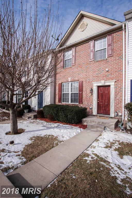 1916 Glenroth's Drive, Abingdon, MD 21009 (#HR10130791) :: Pearson Smith Realty