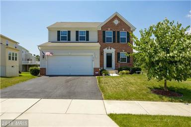 192 Brittany Drive, Joppa, MD 21085 (#HR10132540) :: The Lingenfelter Team