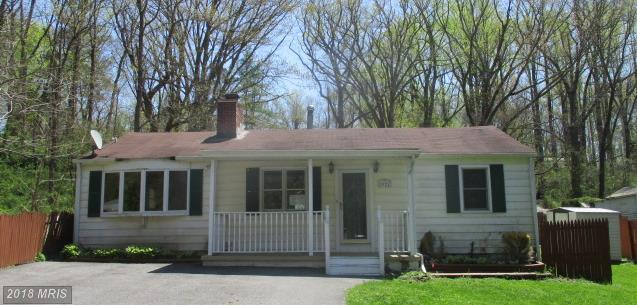 2921 Harford Road, Hydes, MD 21082 (#HR10156011) :: Town & Country Real Estate