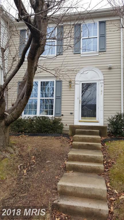 2184 Sewanee Drive, Forest Hill, MD 21050 (#HR10156637) :: Keller Williams American Premier Realty