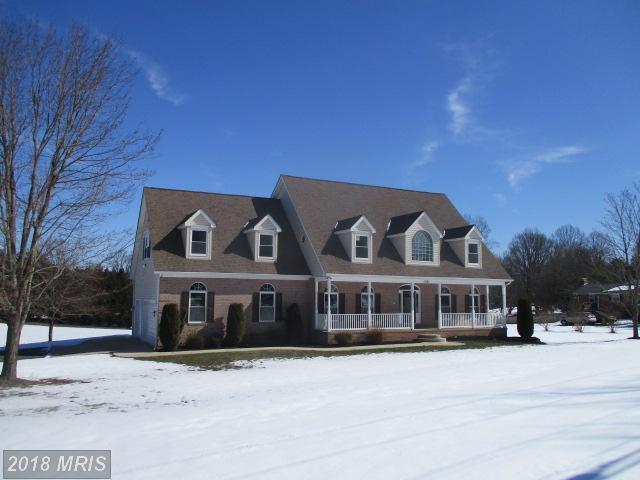 3981 Old Federal Hill Road, Jarrettsville, MD 21084 (#HR10188818) :: Tessier Real Estate