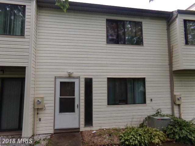 1716 Crimson Tree Way 28C, Edgewood, MD 21040 (#HR10316240) :: Tessier Real Estate
