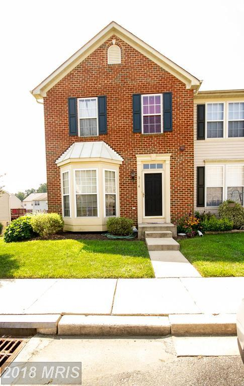 3174 Freestone Court, Abingdon, MD 21009 (#HR10316369) :: Tessier Real Estate