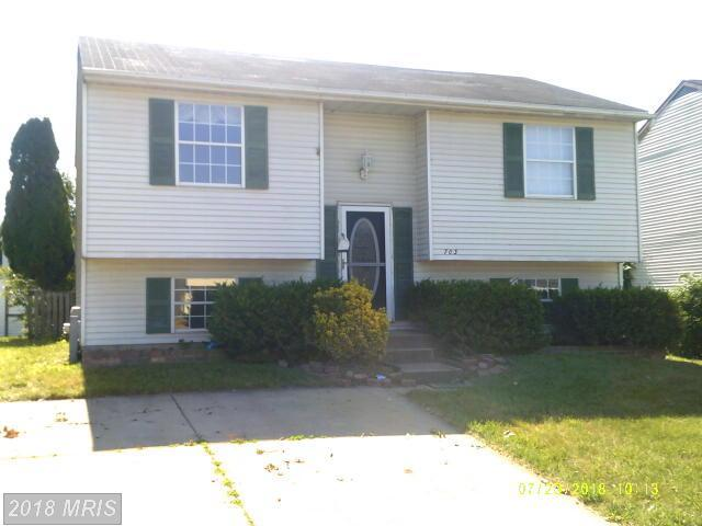 703 Cedar Crest Court, Edgewood, MD 21040 (#HR9011612) :: Pearson Smith Realty