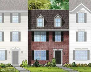Turquoise Circle, Edgewood, MD 21040 (#HR9820461) :: LoCoMusings