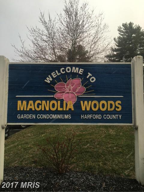 2005 Magnolia Woods Court G, Edgewood, MD 21040 (#HR9882824) :: Pearson Smith Realty